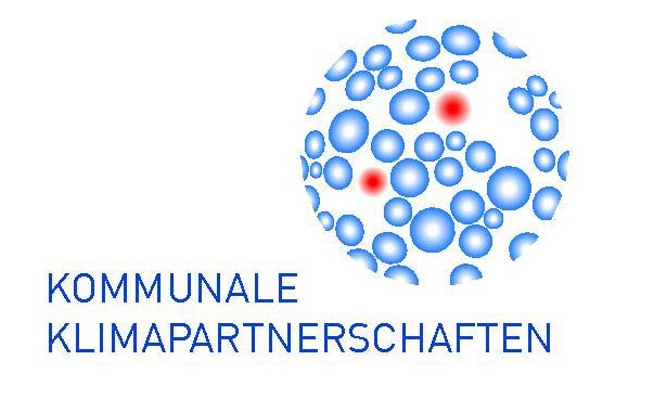 Logo Municipal Climate Partnerships